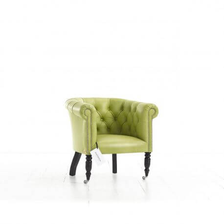 Fauteuil Chesterfield Oxford