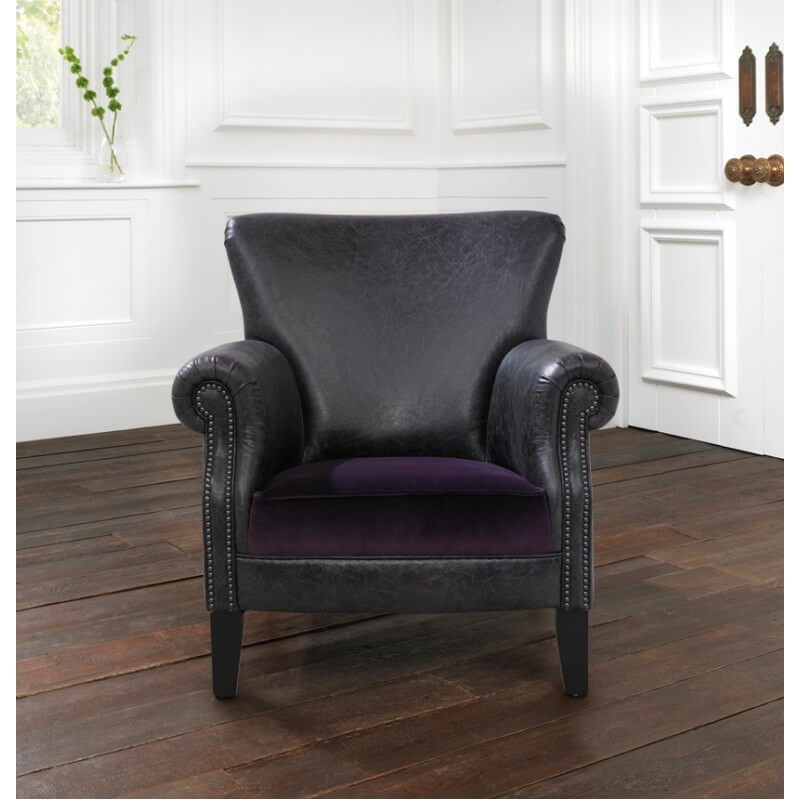 distinctive chesterfields fauteuil club chelsea. Black Bedroom Furniture Sets. Home Design Ideas