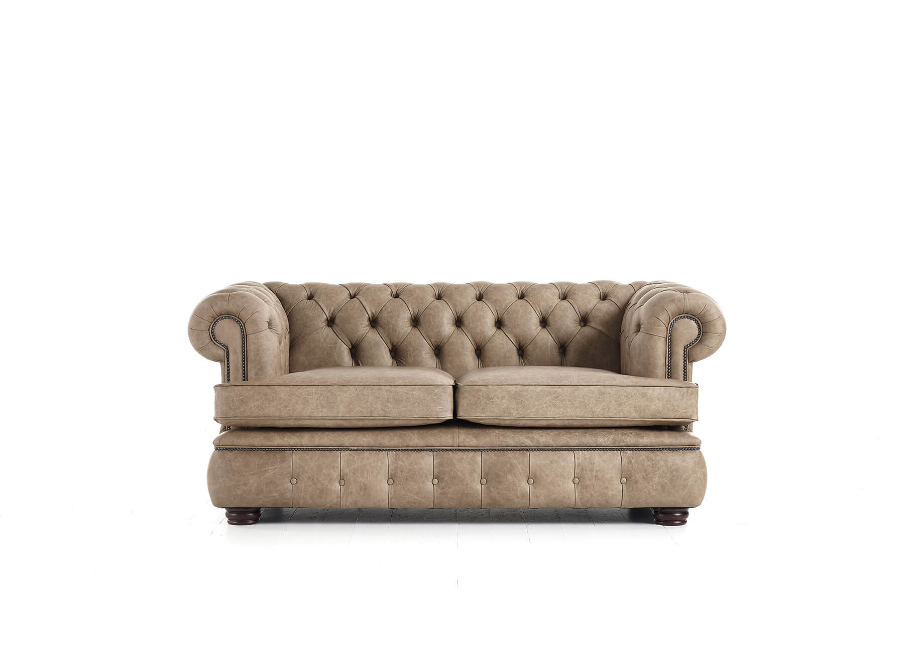 Canapé Chesterfield Harewood 2 places