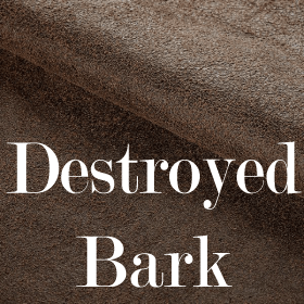 Destroyed Bark