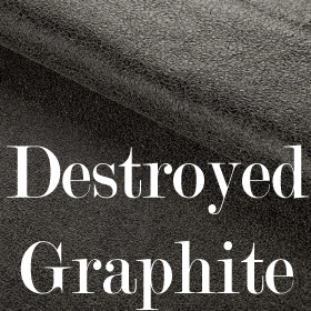 Destroyed Graphite