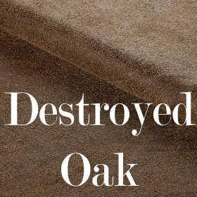 Destroyed Oak