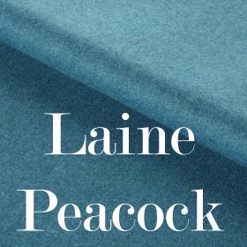 Laine Peacock