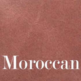 Deluxe Moroccan