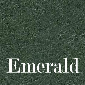 Deluxe Emerald