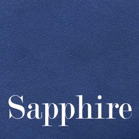 Deluxe Sapphire