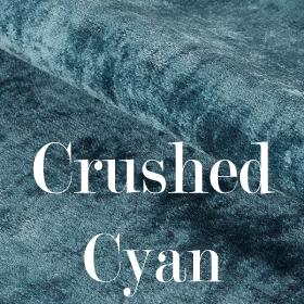 Crushed Cyan