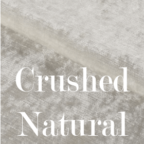 Crushed Natural