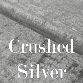 Cushed Silver