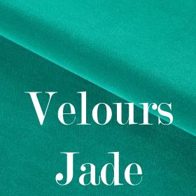 Velours Jade