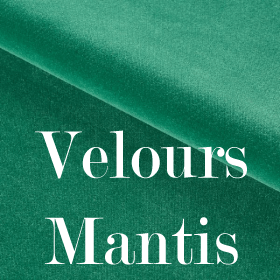 Velours Mantis
