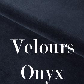 Velours Onyx