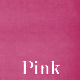 Velours Pink