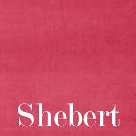 Velours Shebert
