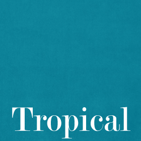 Velours Tropical