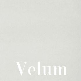 Velours Velum