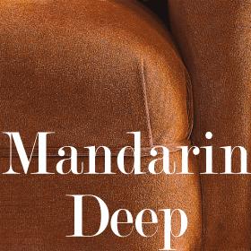 Velours Mandarin