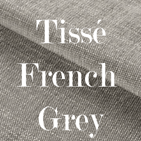 Tisse French Grey